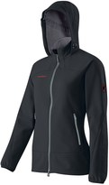 Mammut Ultimate Inuit Windstopper® Jacket - Soft Shell (For Women)