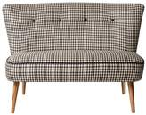 Oliver Bonas Le Cocktail Two Seater Sofa