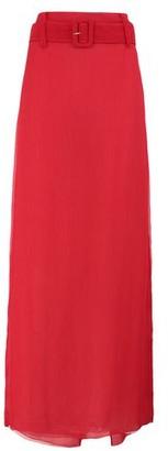 Prada Long skirt