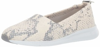 Cole Haan Women's Studiogrand Perforated Slip ON Loafer