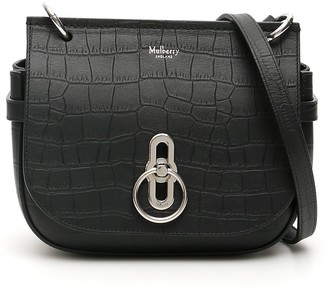 Mulberry Small Amberley Crossbody Bag