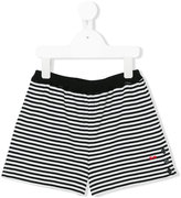 Rykiel Enfant striped shorts