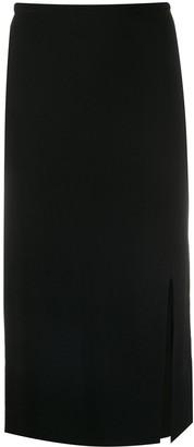 Dvf Diane Von Furstenberg High Waist Pencil Skirt