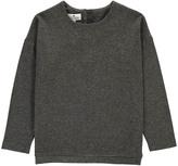Little Remix Jeny Sweatshirt with Back Zip