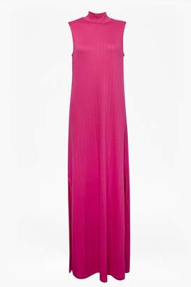 French Connection Syros Sweeter Jersey Maxi Dress