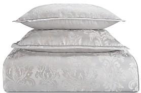 Waterford Belline Reversible 4-Piece Comforter Set, Queen