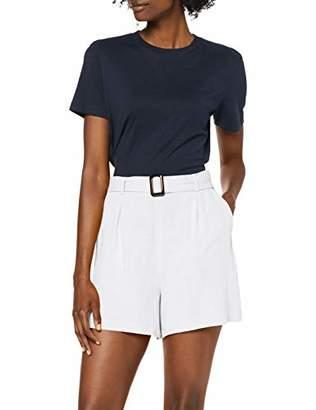 Dorothy Perkins Women's Ivy Hornbuckle Short,(Manufacturer Size:)