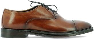 Alberto Fasciani Ulisse Oxford Shoes