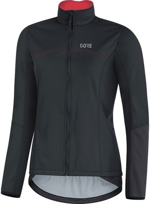 Gore Wear C5 Gore Windstopper Thermo Jacket - Women's