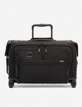 Tumi Alpha 3 wheeled garment bag