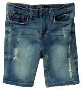 Lucky Brand Fashion Denim Shorts (Little Boys)