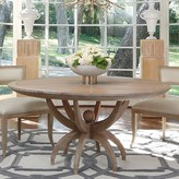 The Well Appointed House Global Views Klismos Dining Table