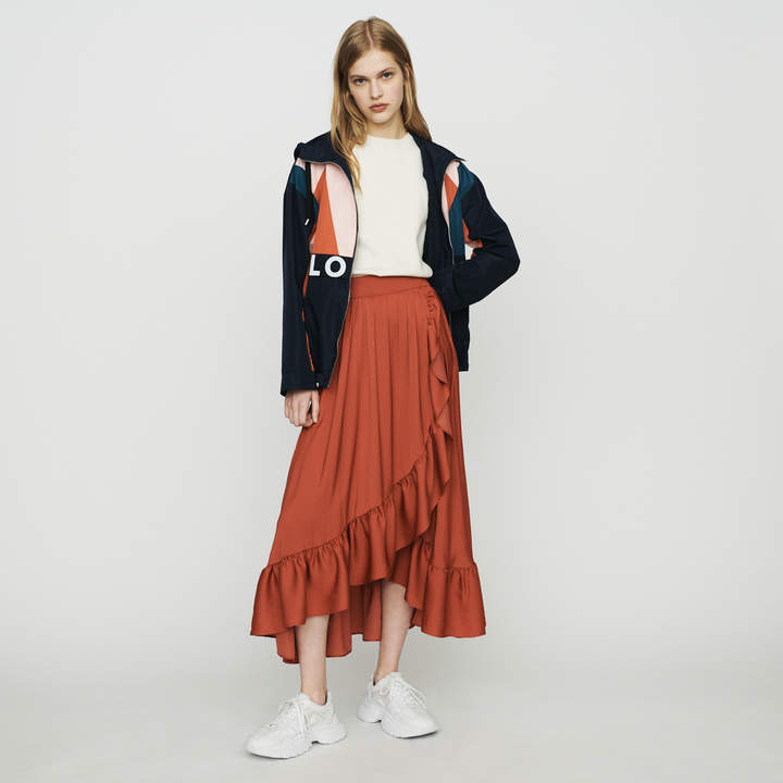 6c602fe1c Long Flowing Skirts - ShopStyle