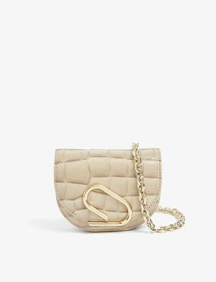 3.1 Phillip Lim Alix Mini leather shoulder bag
