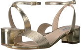 LK Bennett Charline Women's Flat Shoes