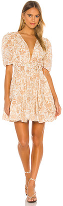 Cleobella Amarie Mini Dress