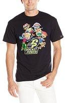 Nickelodeon Men's Rocket Power T-Shirt