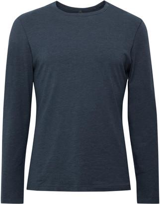 Lululemon 5 Year Basic Melange Vitasea T-Shirt - Men - Blue
