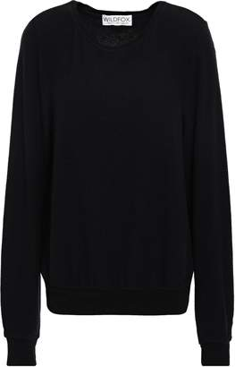 Wildfox Couture Brushed Jersey Top