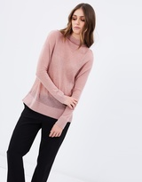 Sportscraft Signature Tilda Funnel Knit Jumper