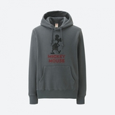 Uniqlo MEN Disney Collection Sweat Pullover Hoodie