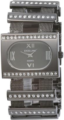 Excellanc Women's Watches 152871000003 Metal Strap