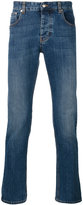 Ami Alexandre Mattiussi denim jeans - men - Cotton/Spandex/Elastane - 30