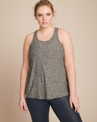 Beyond Yoga Can't Hardly Lightweight Keyhole Tank