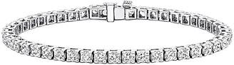 Diamond Select Cuts Diana M. Fine Jewelry 14K 6.00 Ct. Tw. Diamond Bracelet