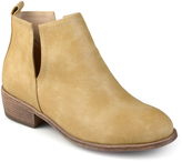 Tan Isabel Ankle Boot