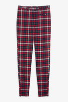 Monki Tailored trousers