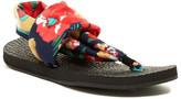 Rampage Rebecky Thong Sandal