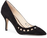 Sole Society Magnolia mid heel pump
