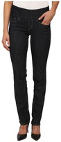 Jag Jeans Peri Pull-On Straight Comfort Denim in Late Night Women's Jeans