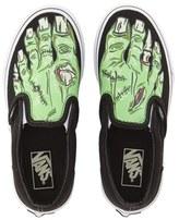 Vans Boy's 'Classic' Slip-On Sneaker