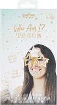 Accessorize Who Am I Stars Edition Game