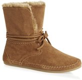 Toms Zahara Suede Boots