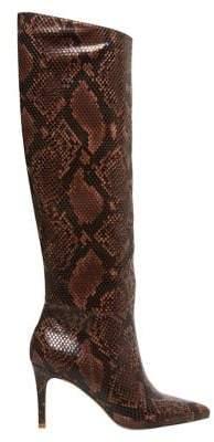 Steve Madden Kimari Heeled Boots