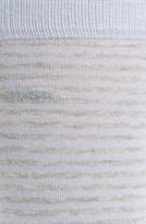 HUGO BOSS 'Marc' Stripe Stretch Cotton Socks
