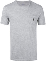 Polo Ralph Lauren short sleeve T-shirt - men - Cotton - S