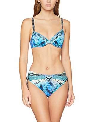 Sunflair Women's Charm Bikini,(Size: )