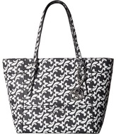 GUESS Delaney Small Classic Tote