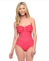 Juicy Couture Coastal Couture One Piece