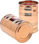 Godinger 2-Pc. Copper Orion Cup Set
