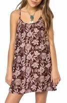 O'Neill Girl's Otis Tank Dress