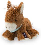 Kaloo 7.5'' Les Amis Mocha Horse Plush Toy