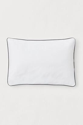 H&M Cotton Sateen Pillowcase