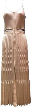 Barbara Casasola White Dress for Women