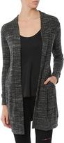 Monrow Knit Cardigan