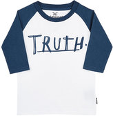 Munster TRUTH & DARE JERSEY BASEBALL T-SHIRT